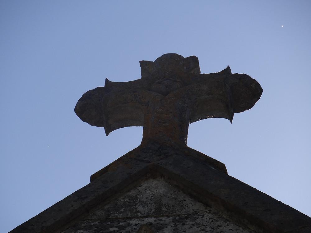 L'eglise apporte un réconfort quelque soit la religion