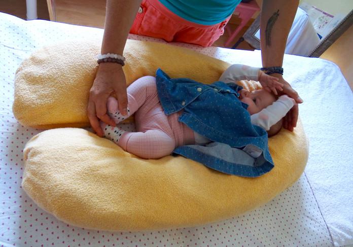 Bien-être nouveau-né