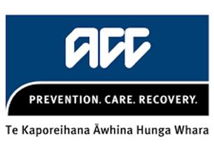 Accident Compensation Corporation - ACC.