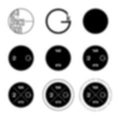 Logoentwicklung 2G3g graphicsson