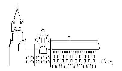 Skyline Rathaus Köpenick