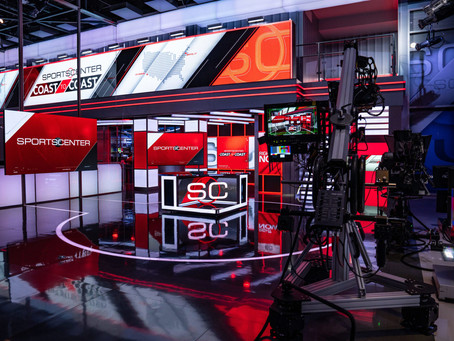 ESPN is dying and we should all be scared