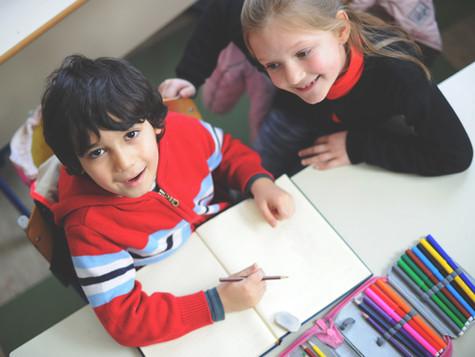 Apoyar a tu hijo en la hora de los deberes