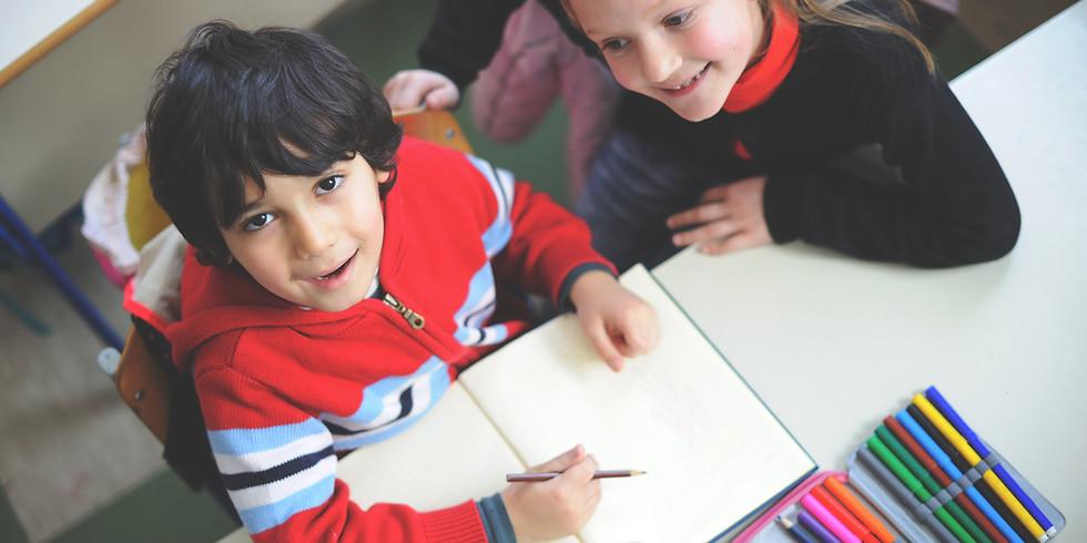 Elterncoaching: ADHS und Schule