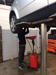 engine repair service ilkley 2