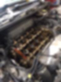 engine repair 1 ilkley