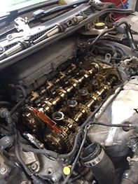 engine repair 1 ilkley