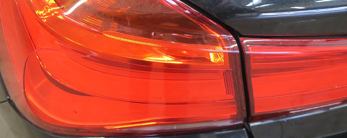 car light repairs