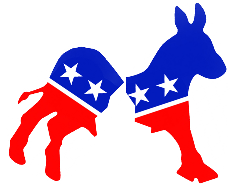 The Coming Democratic Party Crack-Up