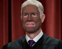 Gorsuch Defends Blackface in the Workplace