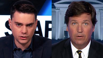 3 Reasons Carlson Is Right and Shapiro Is Wrong