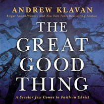 BOOK REVIEW: The Great Good Thing