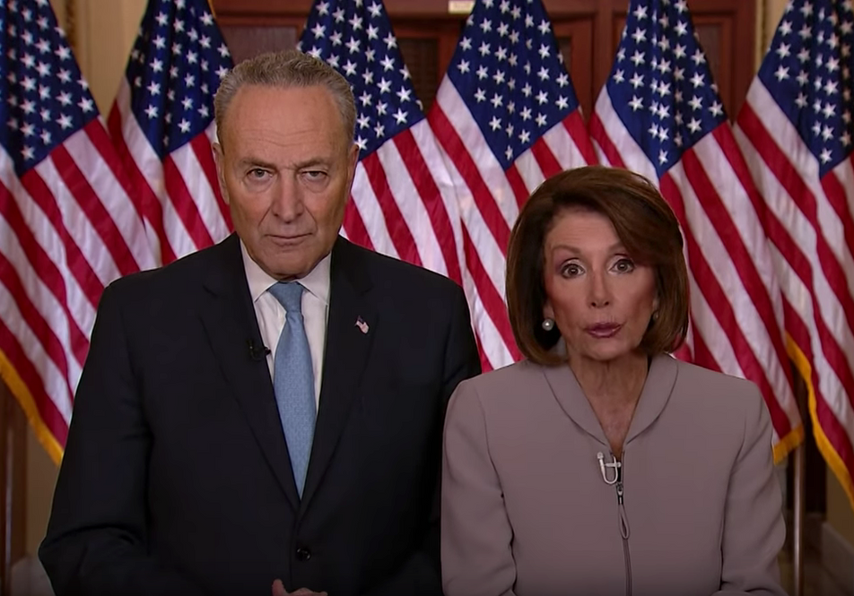'Fact Checking' Schumer and Pelosi
