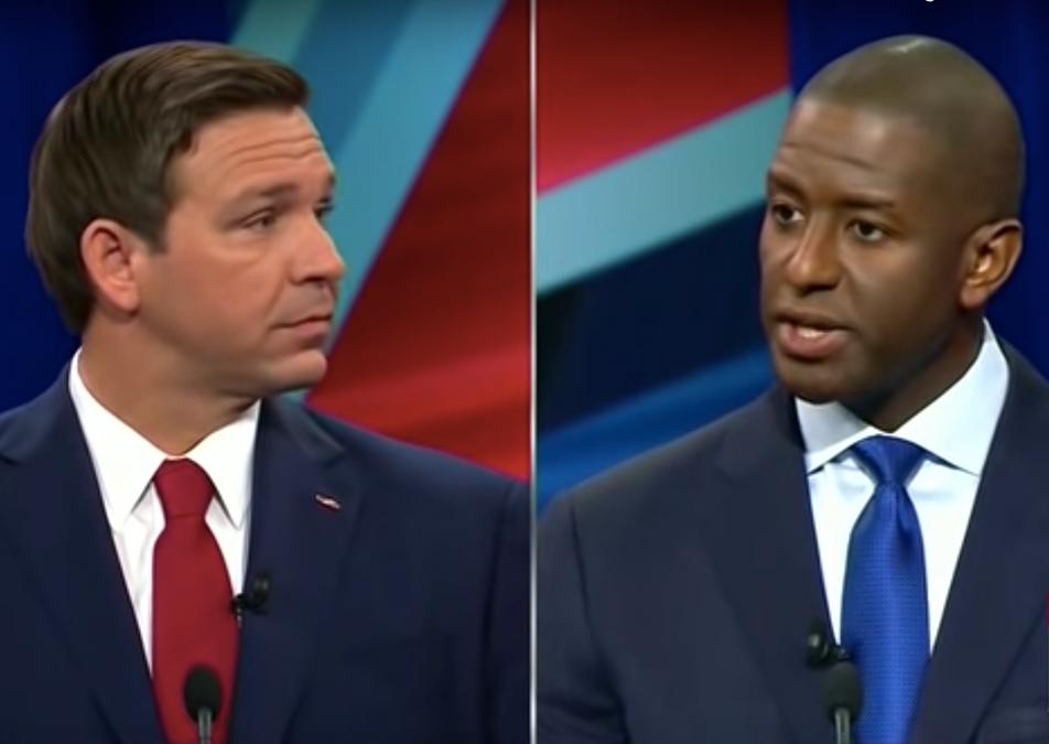 Full Analysis: Florida's Gubernatorial Debate