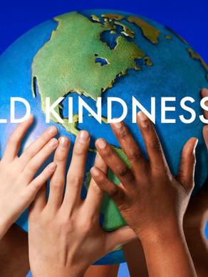 World Kindness Challenge