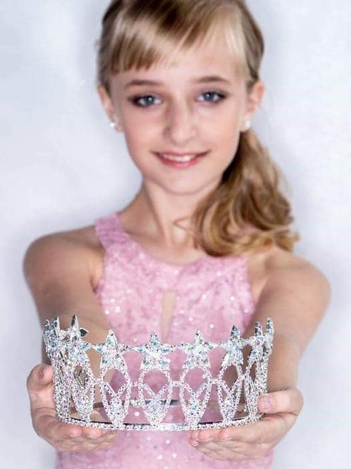 Worlds Miss Tourism State title attending Nationals