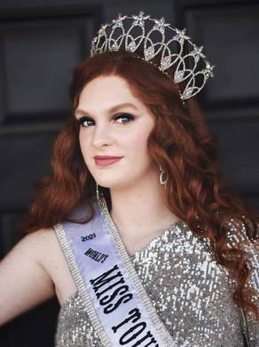 Meet Worlds Miss Tourism 2021