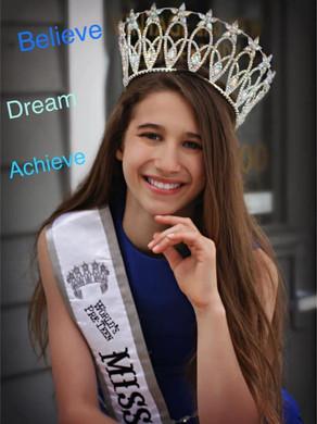 Meet Arabella, Worlds Miss Tourism Pre-Teen Grand Supreme 2021
