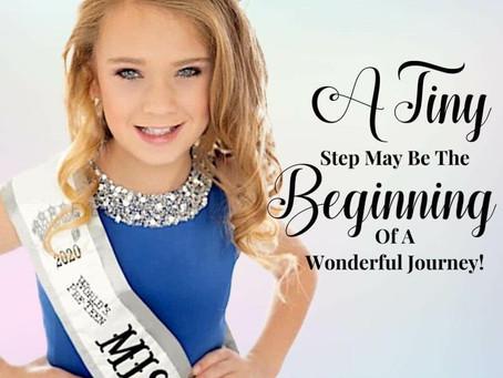 Meet Abbie, Worlds Miss Tourism Jr. Teen Grand Supreme