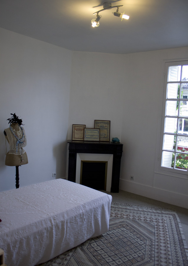 chambre avant home staging