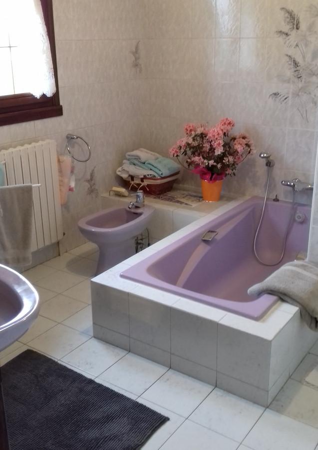 Salle de bain AVANT home staging