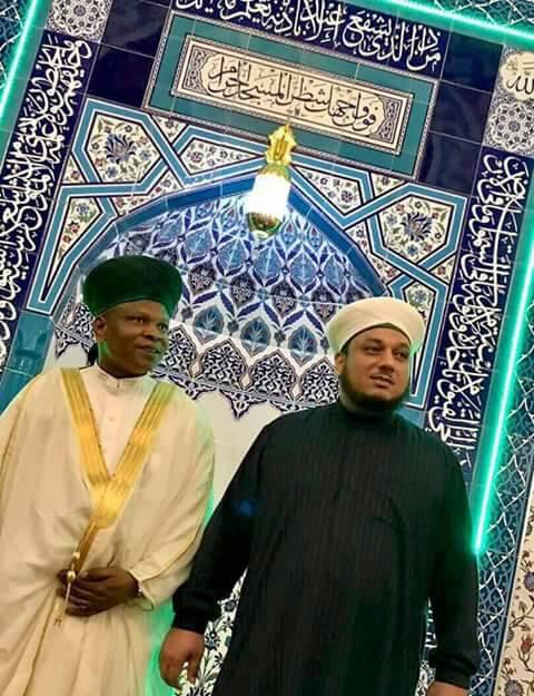 Dur'ul Qadiriyya in Morocco