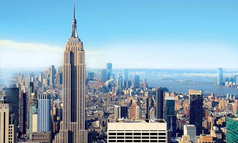 New York Elite Journey