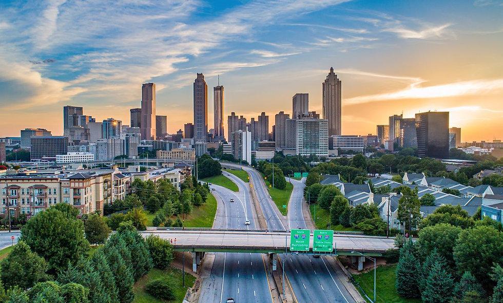 Atlanta Elite Journey Book