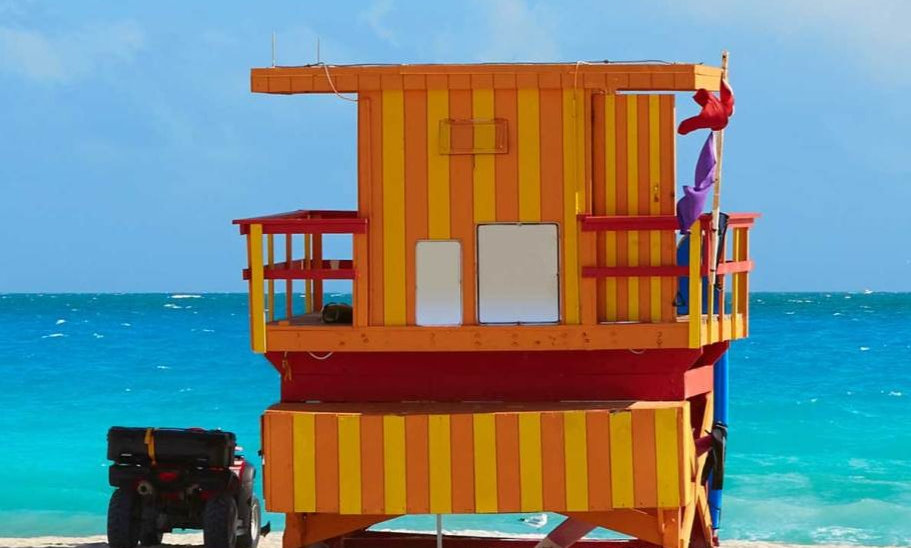 Miami Mini Journey