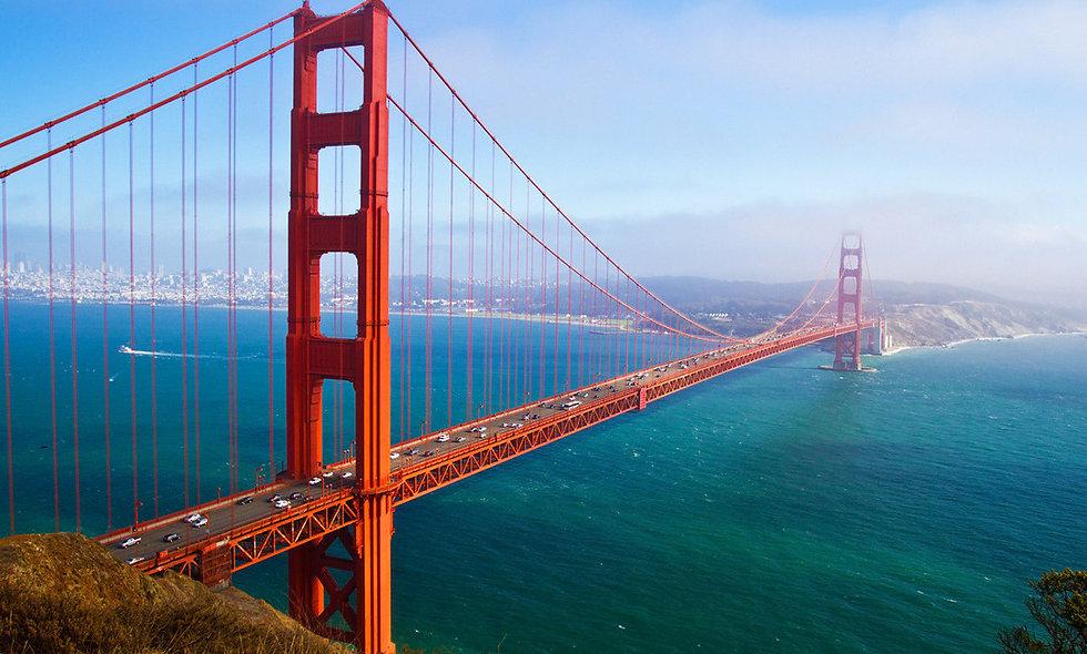 San Francisco Elite Journey Book