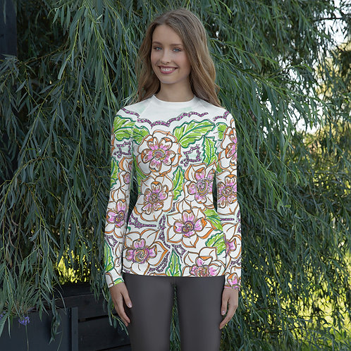 Wearable ARt  Long Sleeve Tshirt