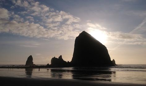 I just love the Oregon Coast!