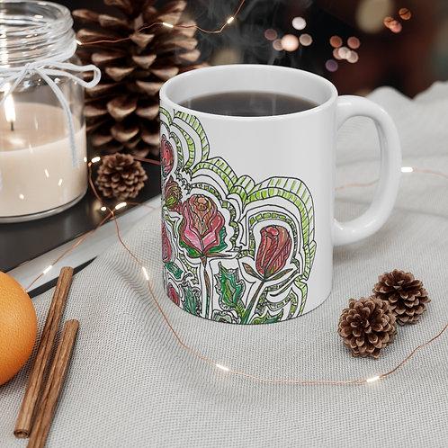 Christmas Mug 11oz