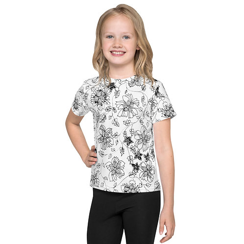 Wearable art Kids T-Shirt