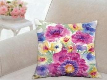 "Spring time pillow 18x18"""