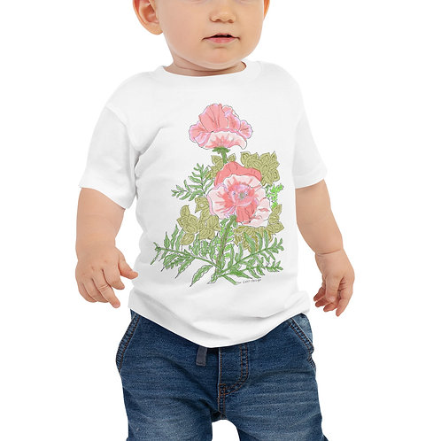 CWO Design for the little one, Baby Jersey Short Sleeve Tee