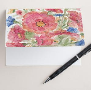 Note Cards,