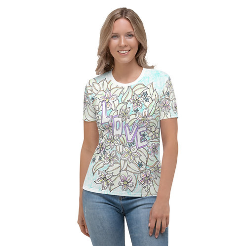 Wearable ARt Women's T-shirt