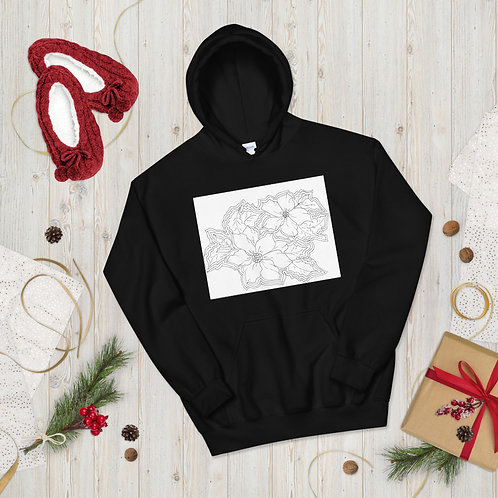 Color your own Unisex Hoodie