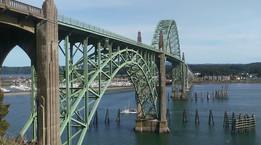 Newport Oregon Icon