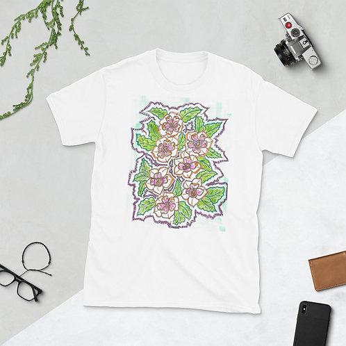 Wearable ARt Short-Sleeve Unisex T-Shirt