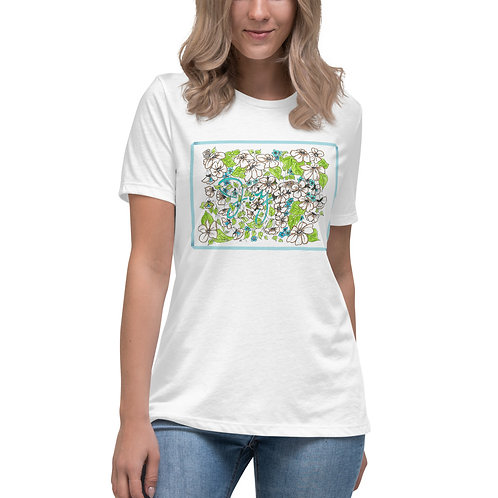 Mother's Day JOY Women's Relaxed T-Shirt
