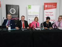 SLL at Labour Conference 2018 - 1