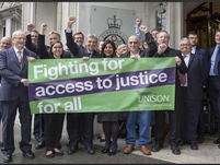Employment Group UNISON meeting