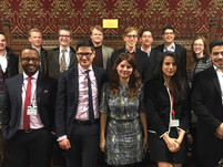 Young Labour Lawyers AGM 2018