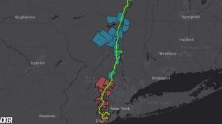 Information on proposed Pilgrim Pipelines