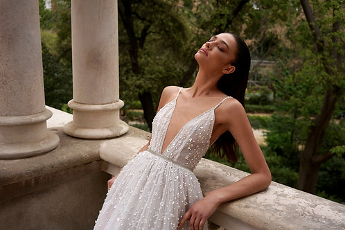 Maddi dress