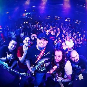 Digão (Raimundos) + Banda Nice Trip