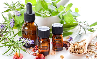 essential oils for aromatherapy treatmen