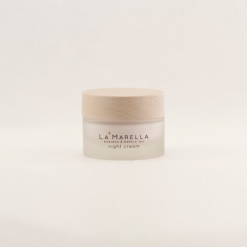 LA*MARELLA Night Cream